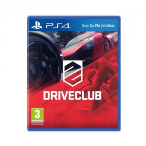 PS4 Driveclub - R2