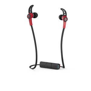 Ifrogz Audio - Summit Wl Earbuds - Red (IFSUME-RD0)