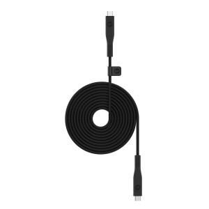 Mophie Pro 3.1 Cable Series 1m USB-c to USB-c - Black (MPH-3619-PRO-3-CC-1M)