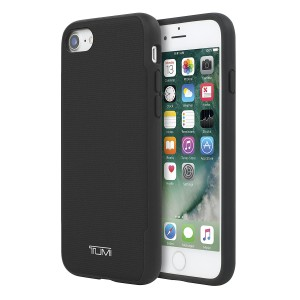 Tumi - iPhone 8/7/6s/6 Co-mold Case - Black (TUIPH-021-CCBLK)