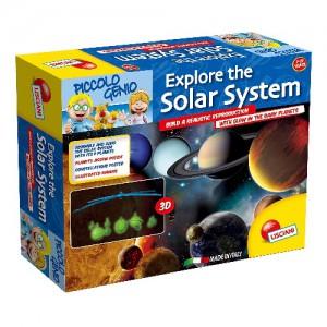 LISCIANI - Piccolo Genio Explore the Solar System - E50208