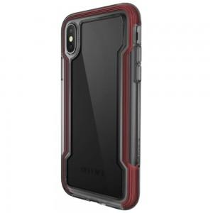 xDoria iPhone X Case Defense Clear - 461931