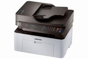 Samsung Mono Laser Printer 4 in1 - SL-M2070FW/SAU