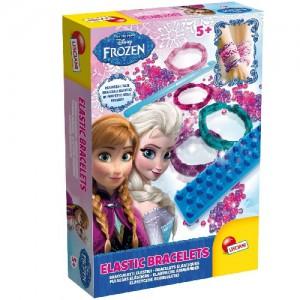 Lisciani - Frozen Elastic Materials - 49196
