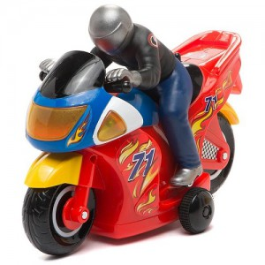 Kiddieland - Speed Racer With if Control - 51342