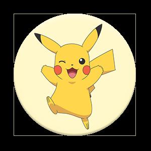 Popsocket - Pikachu - 101491