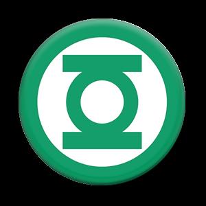 Popsocket - Green Lantern Icon - 101579