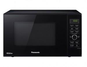 Panasonic 23 Liters Dual Cooking Microwave - NN-GD37HBKPQ