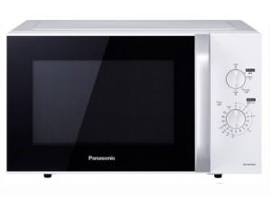 Panasonic Dial type Microwave Oven (25L) - NN-SM33HWKPQ