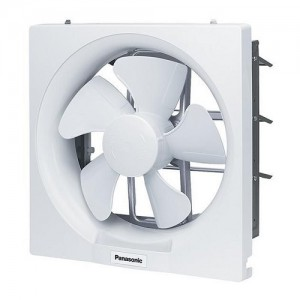 Panasonic 10 Inch Wall Mount Type Ventilating Fan - FV-25AU9TNAMG
