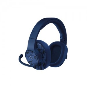 Logitech G433  Gaming Headset 7.1 Surround - BLUE CAMO