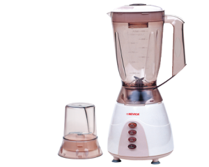Nevica Blender With 1 Jar (Wet Grinder)- 2 in 1 - NV-642BG