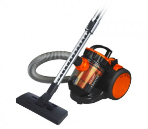 Sonashi Cyclone Vacuum Cleaner - SVC-9022C