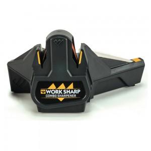 Work Sharp - Combo Knife Sharpener - WSCMB