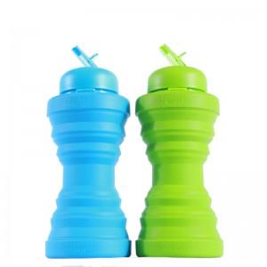 Tesh.Tesh Portable Bidet Water Bottle, 600ml