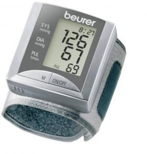 Beurer - B/P Monitor Wrist - BC 20