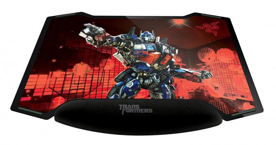 Razer Transformers Dual Sided Surface Mouse Pad (RZ02-00320200-R3U1)