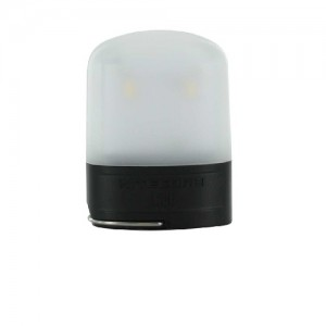 Nitecore - High Cri Camp Light 250 Lumens (USB Rechargeable) - LR10