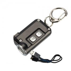 Nitecore - Led Keychain Flashlight - TINI