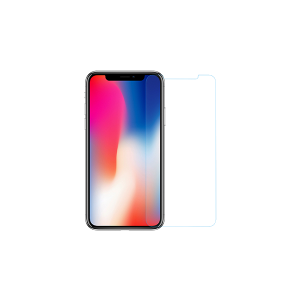 Momax Apple iPhone X Glass Pro+ Screen Protector(0.2mm)