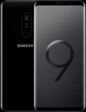 """Samsung Galaxy S9 5.8"""", 4GB RAM, 64GB, 12MP/8MP, 4G LTE"""