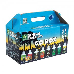 Biohydro - Go Box - 39