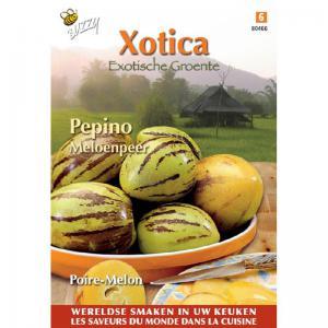 Buzzy Xotica Pepino or Melon Pear - 888