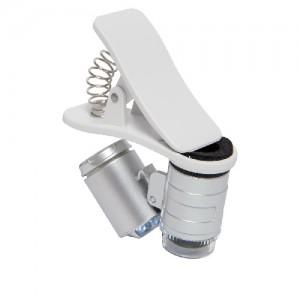 Hydrofarm - Active Eye Universal Mob Phone Microscope 60x - 293