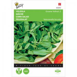 Buzzy Seeds Corn Salad Volhart 2 - 777