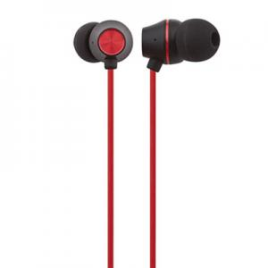 WK Design WI290 High Performance Stereo Earphone - Red - 286493