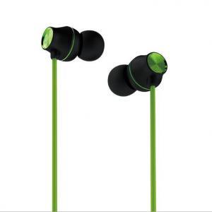 WK Design WI290 High Performance Stereo Earphone - Green - 286516