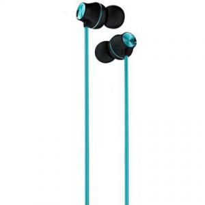WK Design WI290 High Performance Stereo Earphone - Blue - 286509
