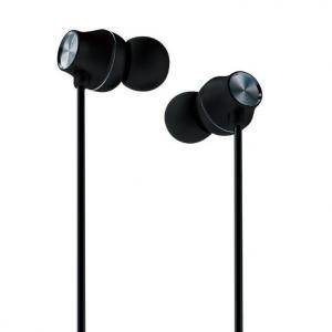 WK Design WI290 High Performance Stereo Earphone - Black - 286486