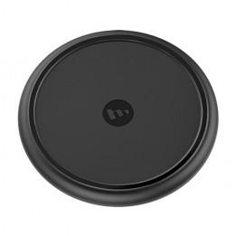 Mophie Wireless Charging Base UK Plug - MOPHIE-WC-BK