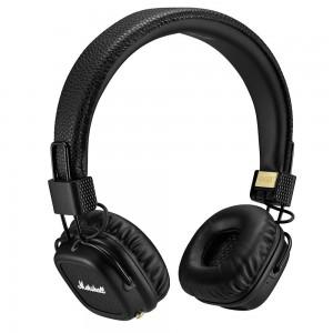 Marshall Wireless Headphone MAJOR II - Black