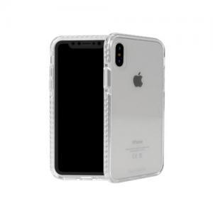 Viva Madrid - Crystal Tough - iPhone X Case