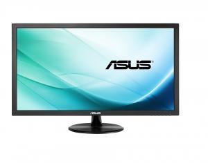 "ASUS - 21.5"" Eye care monitor - Black - VP229HA"