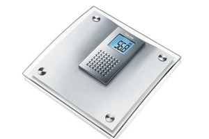 Beurer - Digital Glass Scale - GS 44
