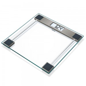 Beurer - Digital Glass Scale - GS 11
