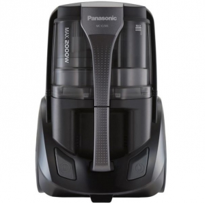 Panasonic Mega Cyclone Bagless Vacuum Cleaner