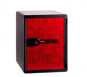 Eagle Premium Design Fire Resistant Safe - NPS-031D(BR)