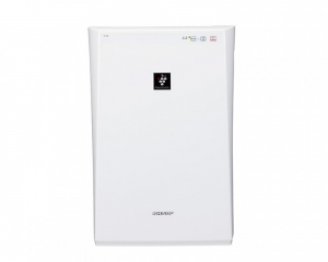 Sharp 21 Sq.m Area Coverage Air Purifier - FU-Y30SA-W