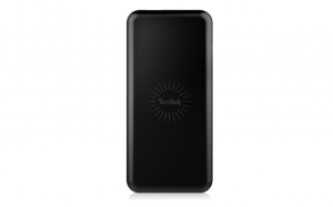 Torrii Bolt 2 in 1 Wireless Charger & 6000mAh Powerbank- Black