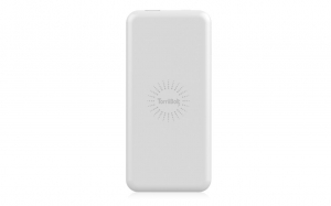 Torrii Bolt 2 in 1 Wireless Charger & 6000mAh Powerbank- White