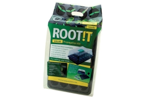 Biohydro - ROOTIT Value Rooting Sponge Propogation Kit Box of 4