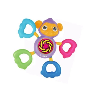 Grip & Grab Musical Monkey Toy - E72353
