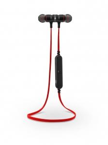 Ferrari Scuderia Earphone - Red/Black