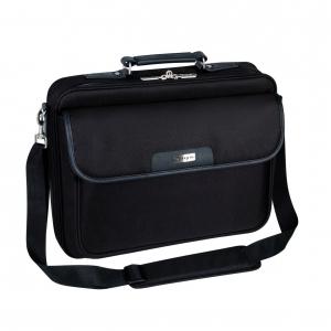 """Targus - 15.4"""" 16"""" Notepac Laptop Case Bag"""