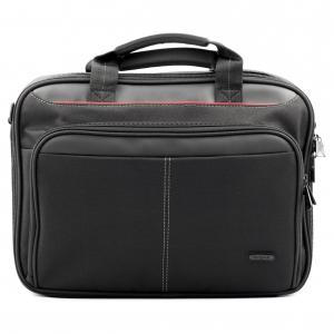 "Targus - Classic 12-13.4"" Clamshell Laptop Bag - Black"