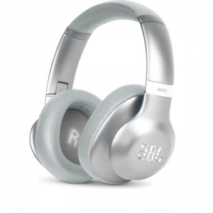 JBL Wireless In-Ear Headphone Everest - Silver
